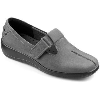 Very comfortable gray shoe.....