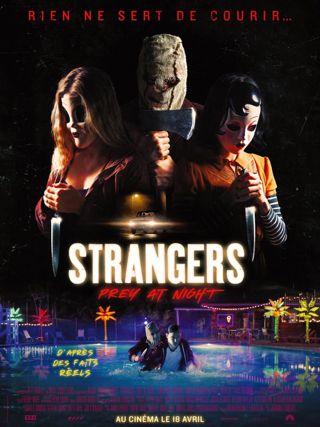 Watch The Strangers: Prey at Night Full-Movie Streaming