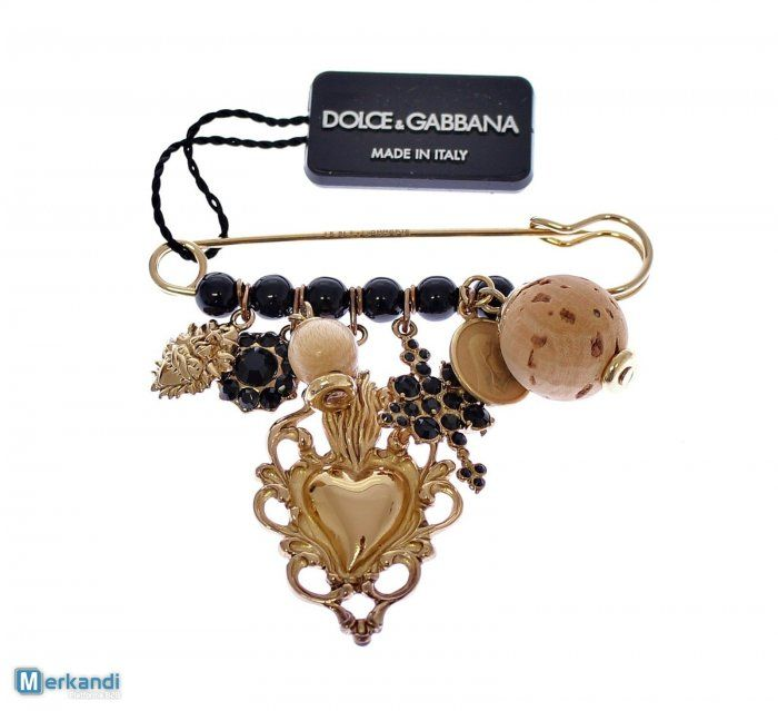 Dolce Gabbana Sicily Colezzione Gioielli e Spille - Orologi e Gioielli  39889524f29