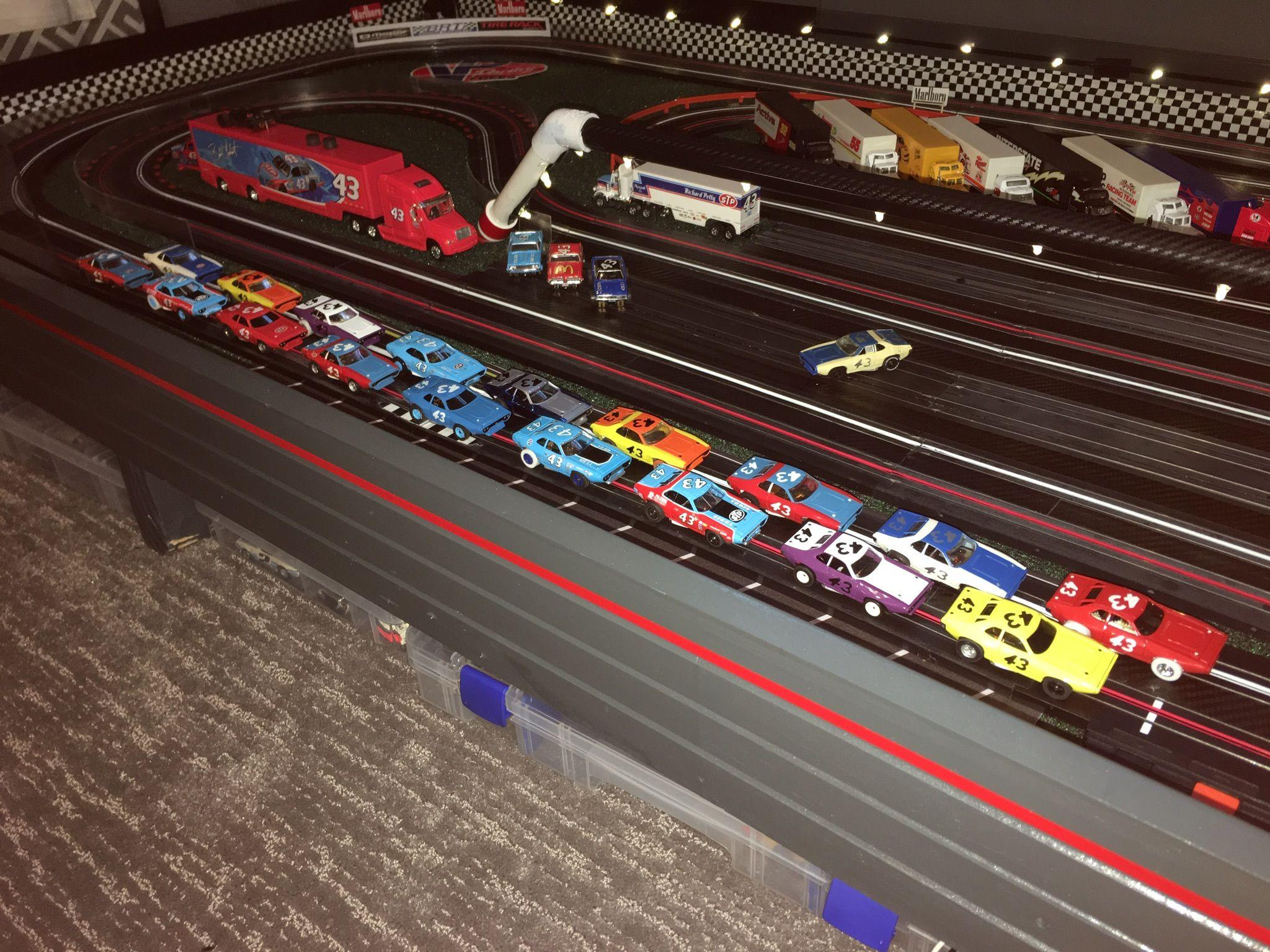 Pin By Jellyfish On Slot Cars Slot Car Tracks Ho Slot Cars Slot Car Racing