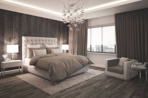 Cremefarbene Schlafzimmerideen | Moderne schlafzimmer, Schlafzimmer ...