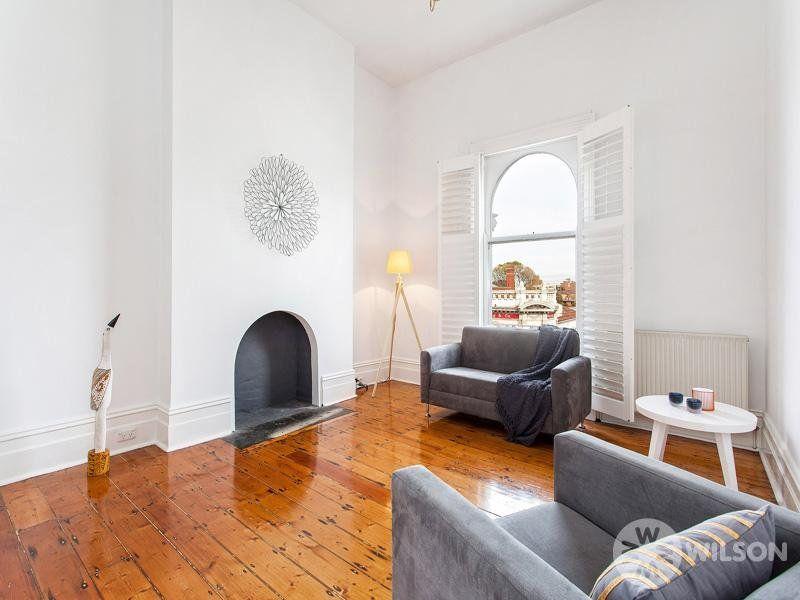 apartment for sale in St Kilda, Melbourne | White living ...