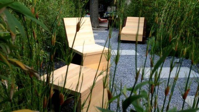 Jardins, Jardin : 10 créations paysagères en images