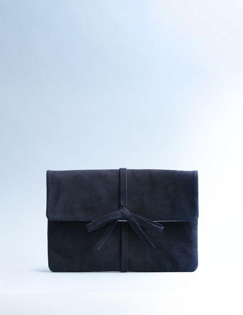 Soft Suede Clutch Navy Bags Wallet Boden Handbags