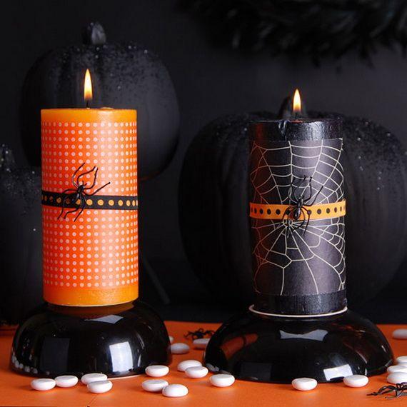 Elegant Halloween Centerpieces Decorating Ideas Halloween Party - elegant halloween decorations