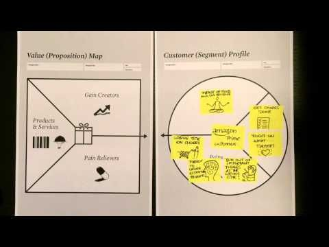 Amazonu0027s Value Proposition Never Run Out Of Toilet Paper! - YouTube - copy business blueprint for manufacturing
