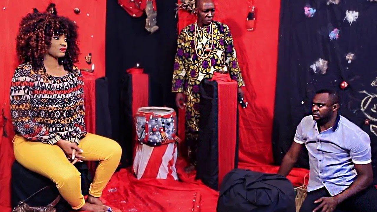 Watch Ogun Obinrin Yoruba Movie [Part 1 & 2]