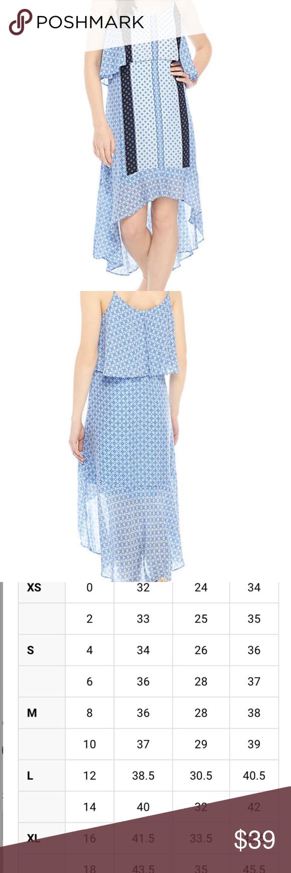 Kaari Blue High Low Maxi Dress Ret 109 High Low Maxi Dress Dresses Clothes Design [ 1740 x 580 Pixel ]