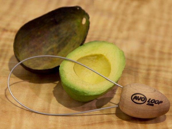 Best Vegetable Peeler from Avoloop, The Grommet