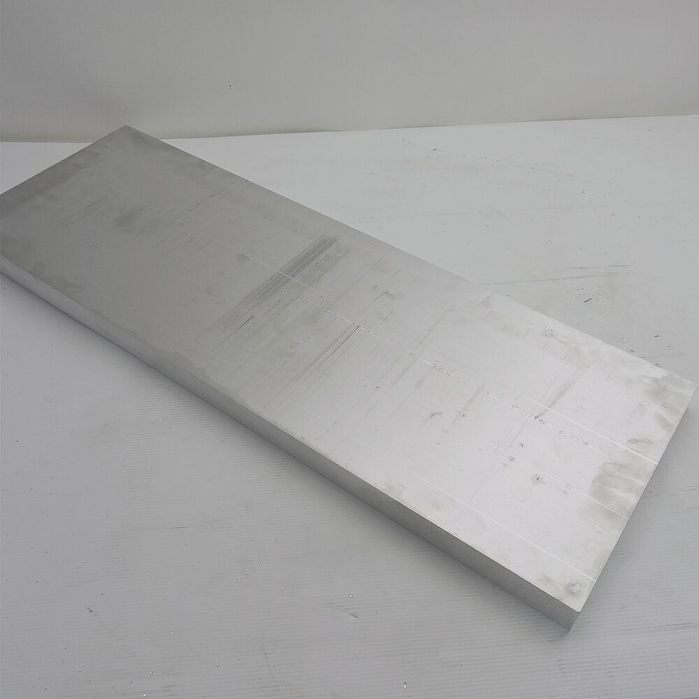 Sponsored Ebay 1 75 Thick 1 3 4 Aluminum 6061 Plate 13 25 X 30 Long Sku 180116 Plates Aluminum