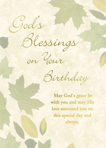 80 Religious Birthday Wishes and Messages - WishesMsg