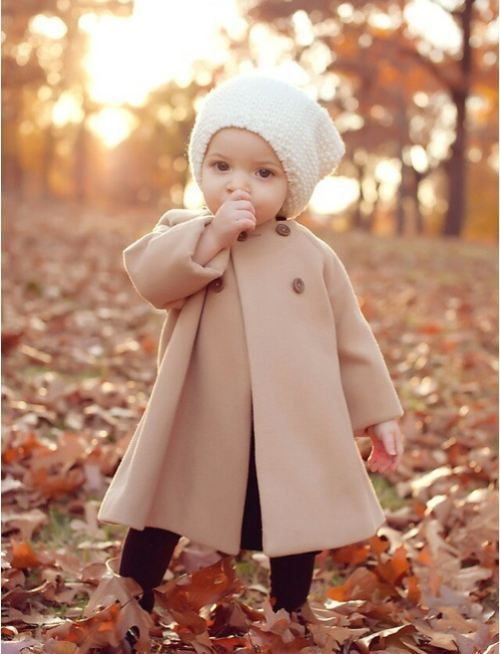9eab962ba4a 22 Cute Kids Winter Outfits-Beautiful Babies Winter Dressing