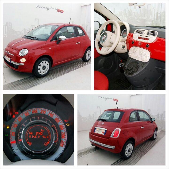 Pin On I Fiat 500