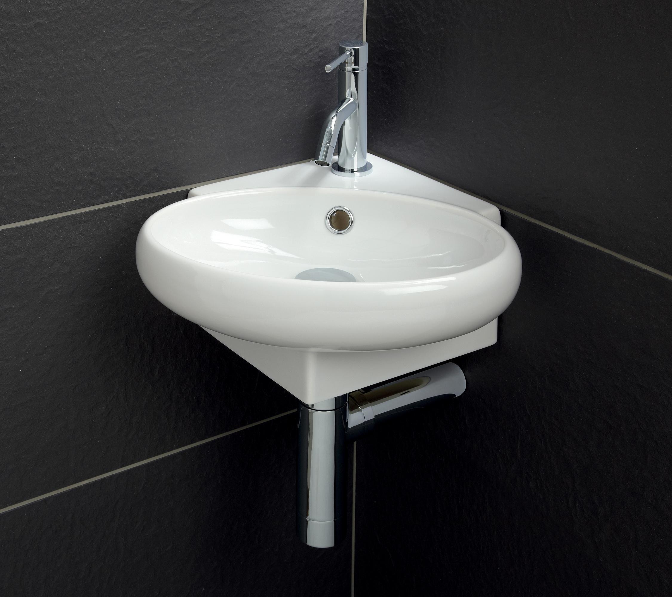 Cloakroom Basins Bella Basin Cloakroom Basin Corner Basin Small Bathroom Inspiration