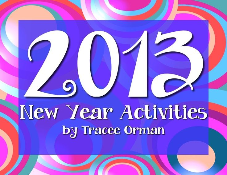 Need Activities for AFTER Holiday Break? Download, Print...Done! - Classroom Freebies