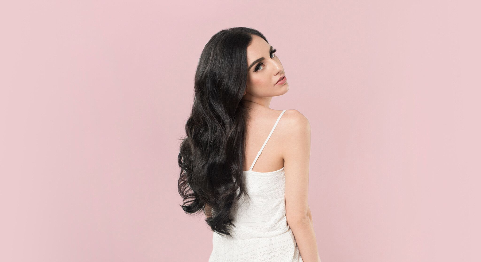 Get Longer Fuller Hair Than Ever Before With Luxy Hair Clip In Hair