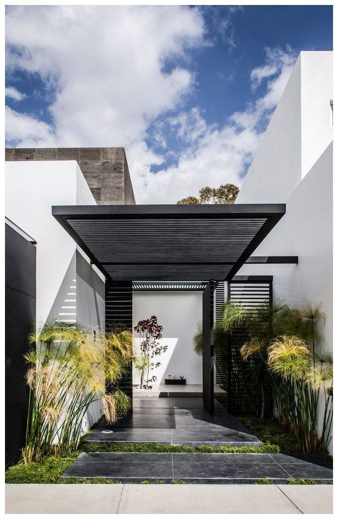 49 Most Popular Modern Dream House Exterior Design Ideas 3 In 2020: 54 Stunning Modern Container House Design Ideas For Comfortable Life Every Day 52