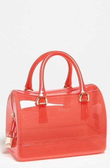 fc88955f6 Furla 'Candy' Mini Satchel available at #Nordstrom Cosas Lindas, Carteras,  Moda