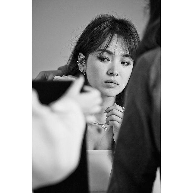 Instagram media by j.estina_official - J.ESTINA Muse, Song Hye Kyo  #JESTINA#제이에스티나#JEWELRY#주얼리#SongHyeKyo#송혜교