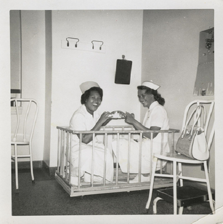 50 Vintage Photos Of Nurses Being Awesome For Elise