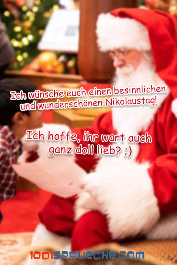 Nikolaus 49 Bilder Schone Spruche Lustig 2019 Silvester Spruche Lustig Nikolaus Bilder Lustig
