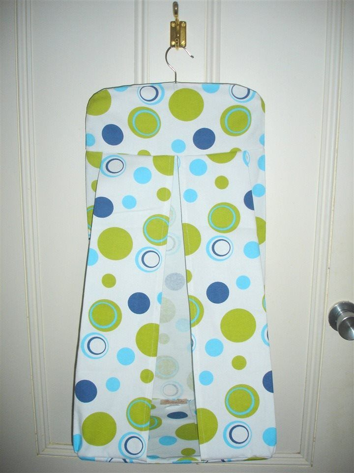 Nappy Stacker - Patterned | Sewing and material crafts | Pinterest ...