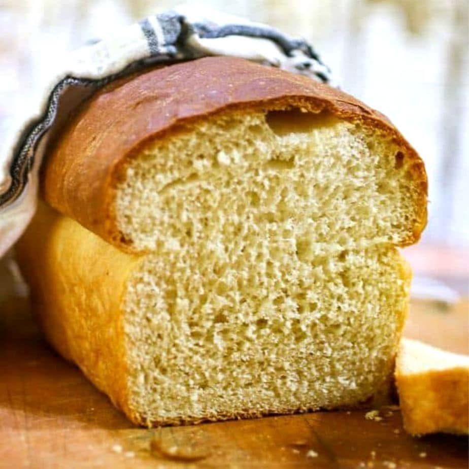Homemade Buttermilk Bread Recipe With Honey Recipe In 2020 Honey Recipes Buttermilk Bread Bread Recipes Homemade