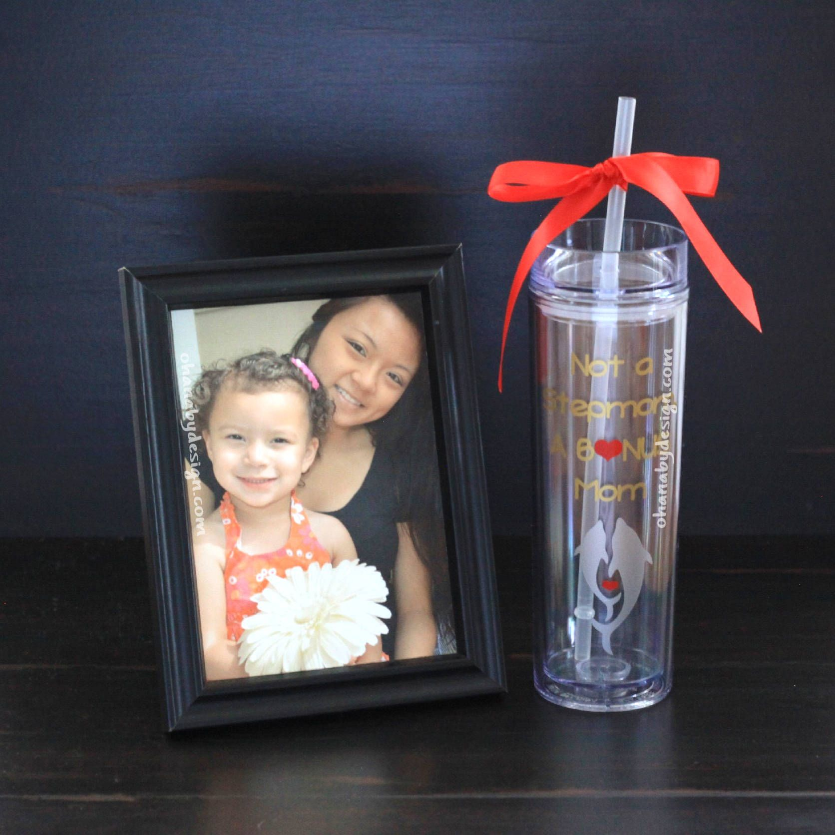 Not a stepmom a bonus mommothers day gift for mom gifts