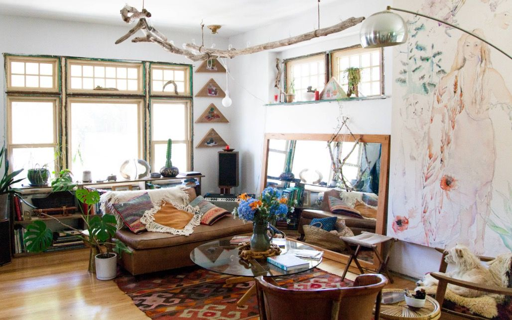 Defining A Style Series What Is Shabby Chic Design Bohemian