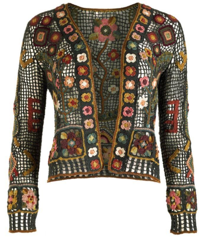 peru crochet #kleidunghäkeln