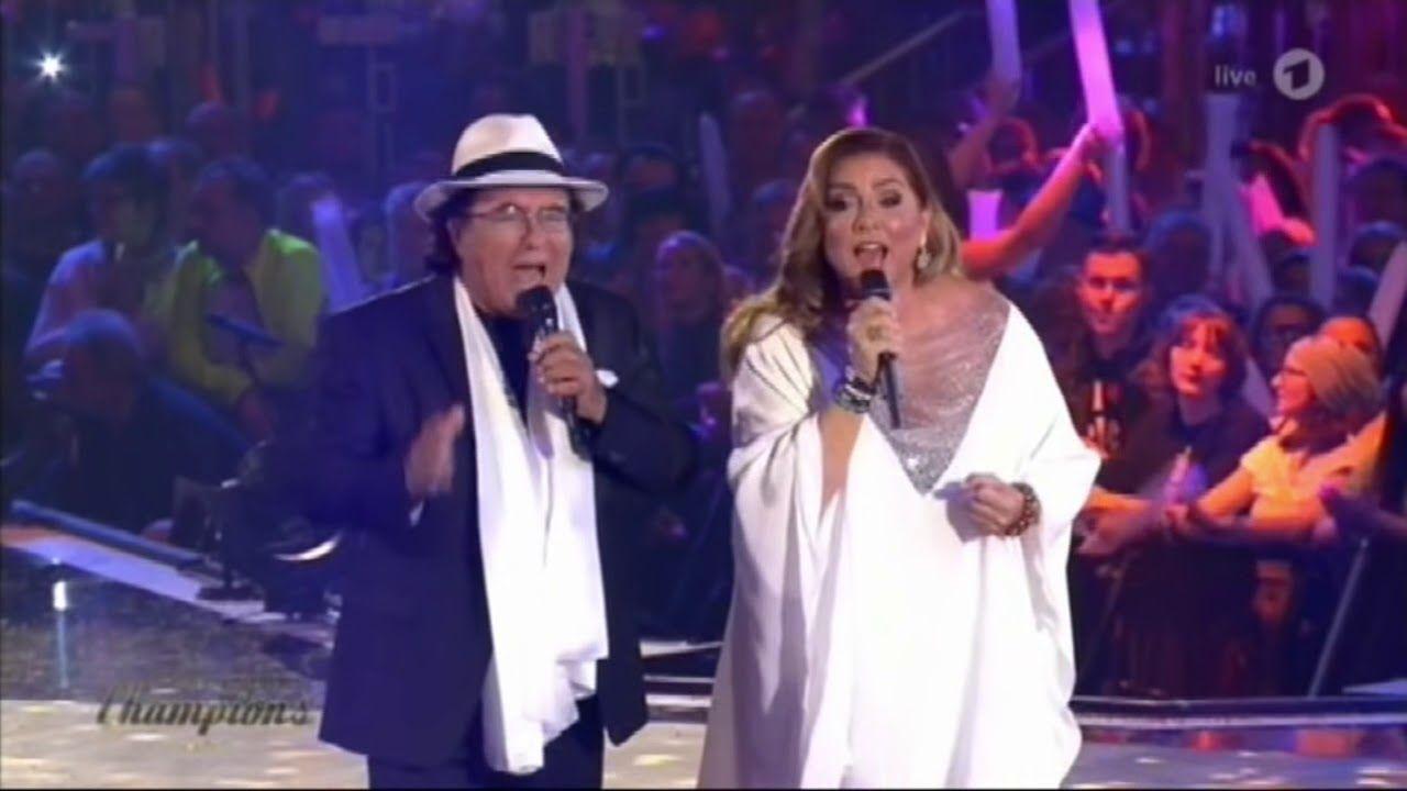 Al Bano Carrisi Romina Power Felicita Schlagerchampions 13 1