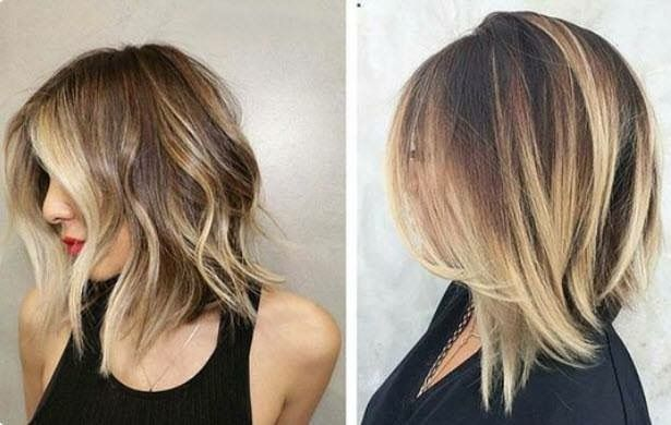 haircut and color like the color placement hair hair style 1393