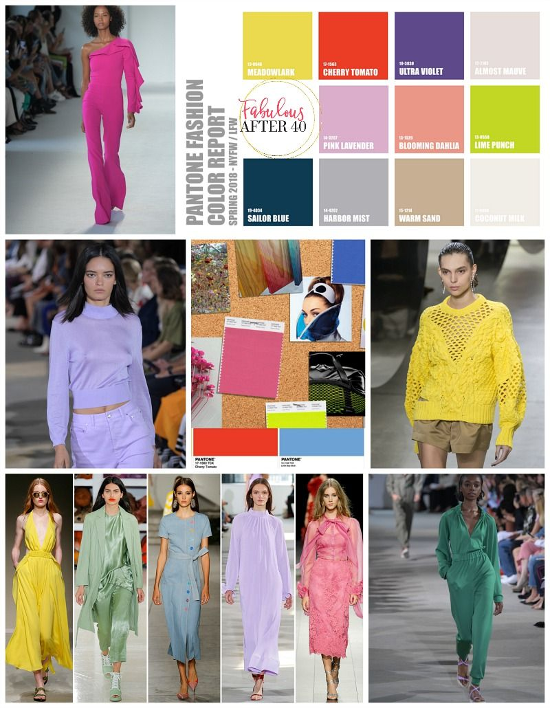 8 Wearable Fashion Trends For Spring & Summer to Shop Now  Color