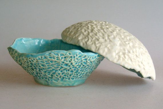 small bowls for snacks trinkets by Clayshapes on Etsy, $30.00