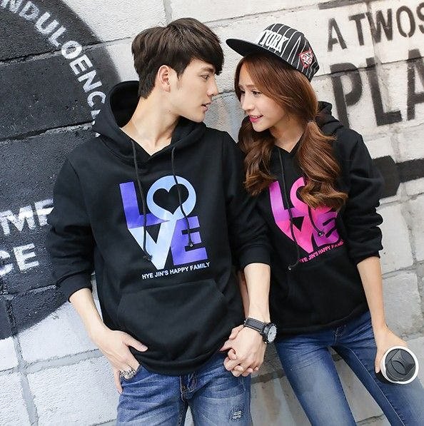 f50aab4028 Find More T-Shirts Information about Autumn warm korean couple shirts long sleeves  couple clothes