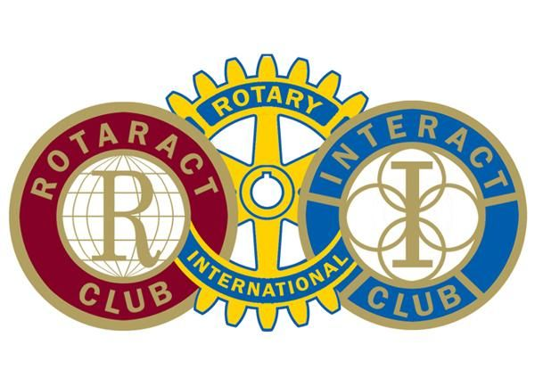 interact rotaract rotary logo jpg 600 424 rotary pinterest rh pinterest com Rotary Interact Projects rotary international interact logo