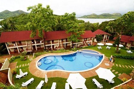 Coron Island Accommodation Asia Grand View Hotel