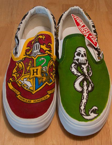 bdf8e7e1b7ae potter vans...my son would die happy