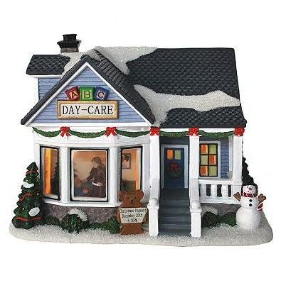 St Nicholas Square ABC Day-Care Lighted Christmas Building St. Nicholas Square http://www.amazon.com/dp/B00AM25MX6/ref=cm_sw_r_pi_dp_w3ENub0X5JN3J
