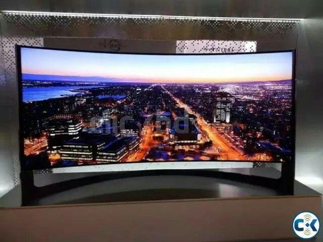 Samsung 32 Inch Uhd 4k Curved 3d Led Tv Korea Clickbd Uhd Tv Curved Tvs Led Tv