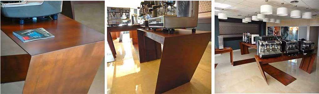 kdb cortenstahl rosten beschichtung stahldesign haus designs pinterest. Black Bedroom Furniture Sets. Home Design Ideas