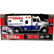 Tonka Ambulance Blue Toy Store Tonka Toys R Us Canada