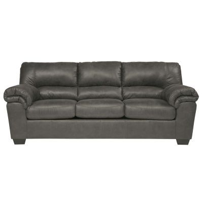 Signature Design By Ashley Benton Sofa Jcpenney Faux Leather