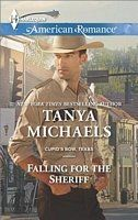 Falling for the Sheriff - Tanya Michaels (HAR #1558 - Aug 2015)