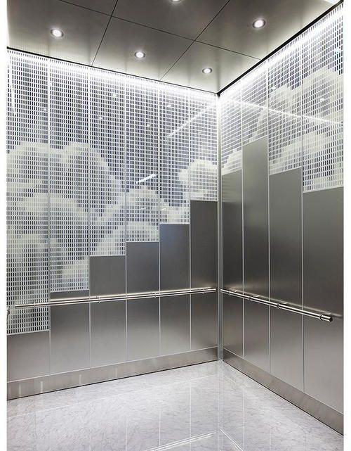 modern elevator interiors google search elevator