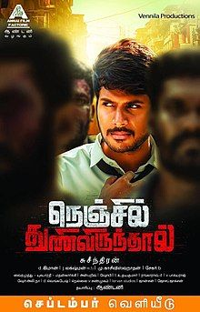 Nenjil Thunivirunthal Tamil Movie Dull Download Online Watch Nenjil