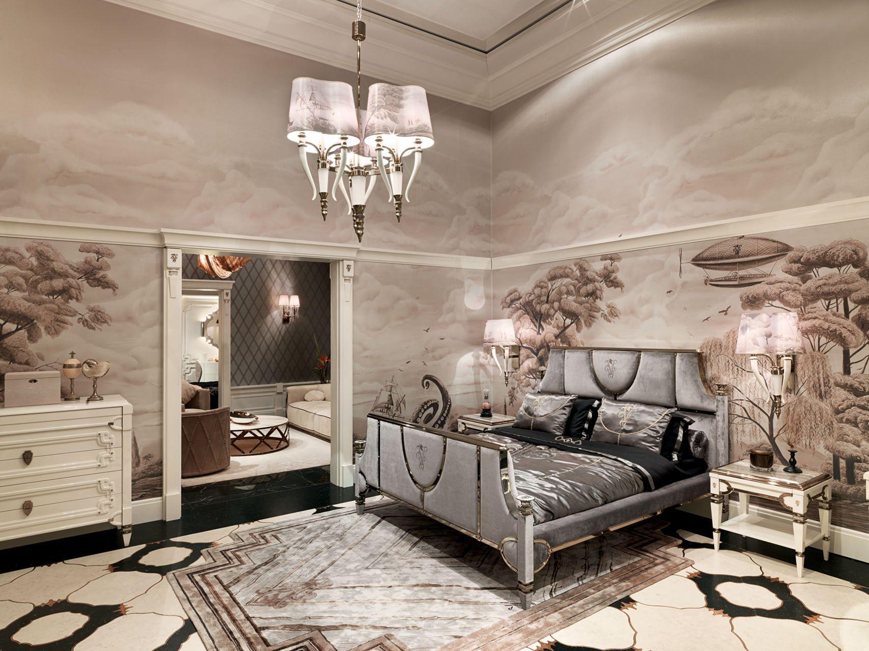 Windsor Master - Bedroom Morden