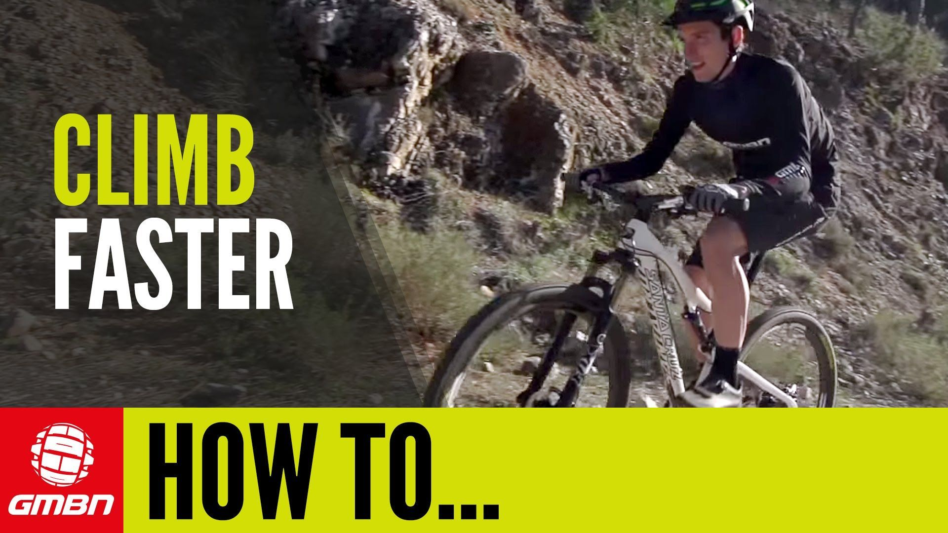 How To Climb Faster On Your Mountain Bike Mtb Pro Tips Best