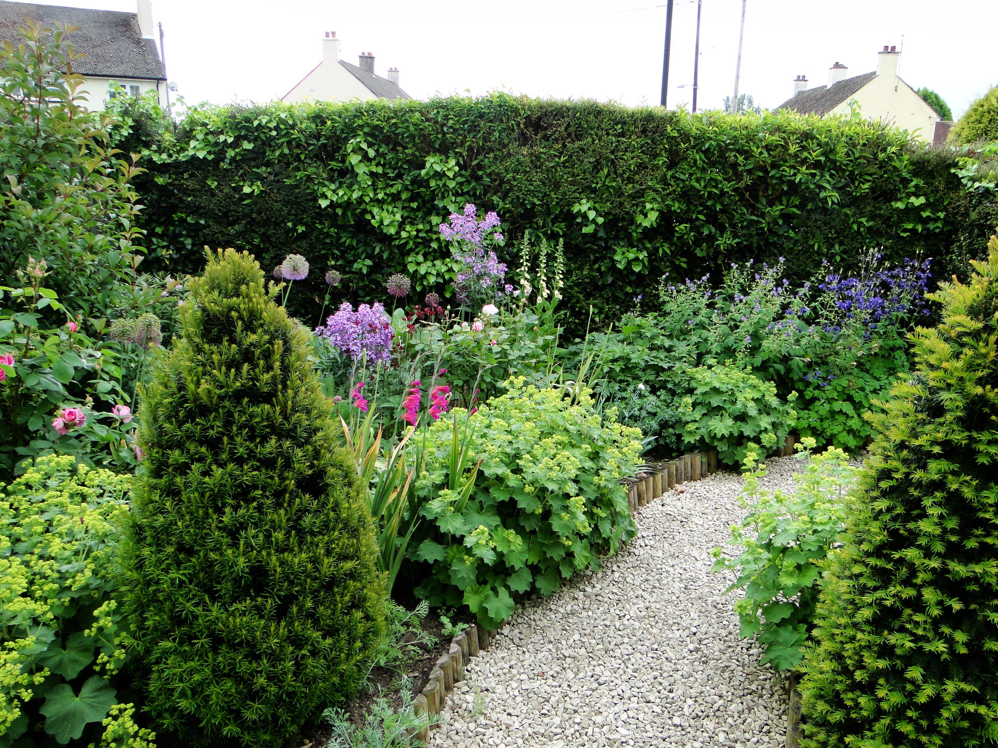My Garden School Online Gardening Courses Garden Design Gardening Courses Front Garden