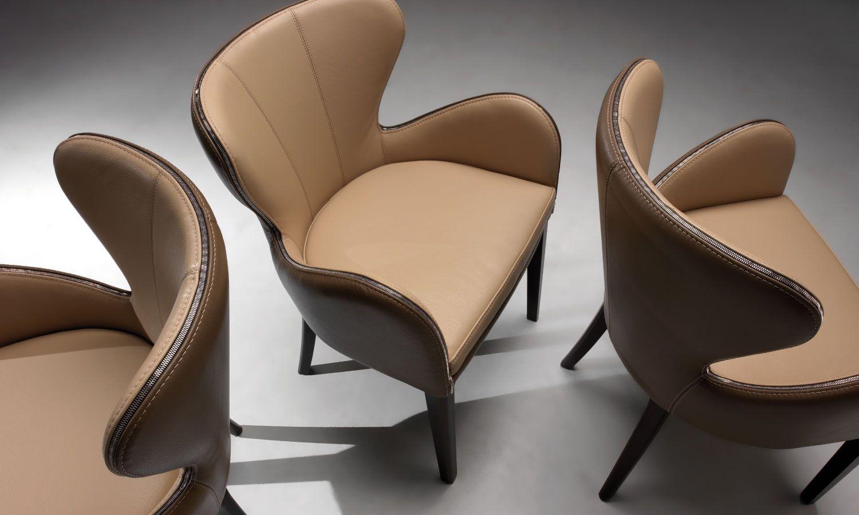 ELEKTRA Chair By BORZALINO
